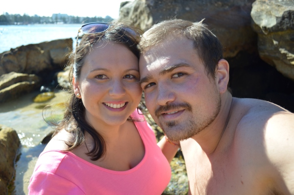 Michele e Daniel