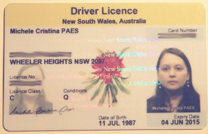 Full Licence